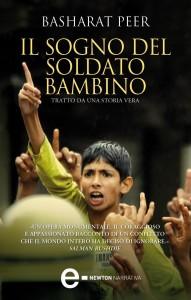 libro il sogno del soldato bambino