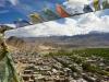 Panorama di Leh
